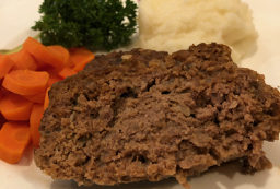 Our favorite Gluten-Free Meatloaf