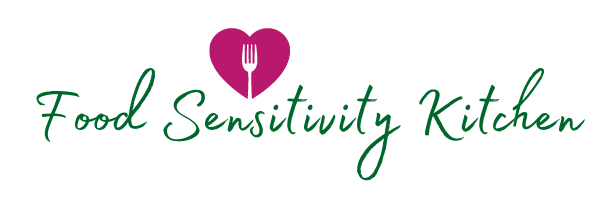 Food Sensitivity Kitchen